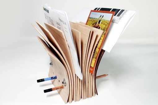 Что сделать из журналов своими руками фото 457