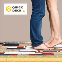Цены Quick Deck Plus